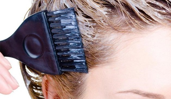 自毛植毛後のパーマやヘアカラーは大丈夫なの?