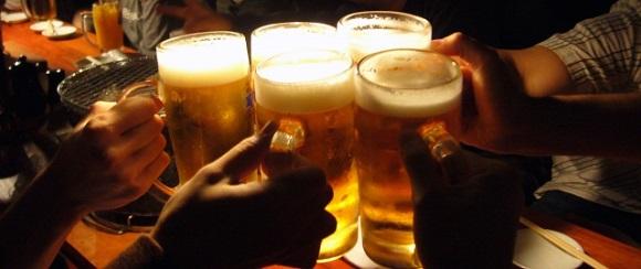 自毛植毛後の飲酒やアルコールの摂取はOKなの?