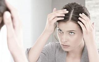 女性の自毛植毛