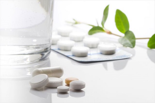 様々な投薬治療を受けられる