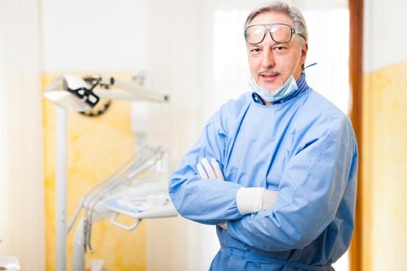 技術力の高い医師
