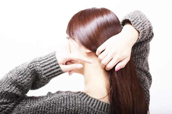 円形脱毛症とはどのような症状?